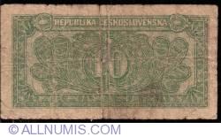 Image #2 of 10 Korun 1950