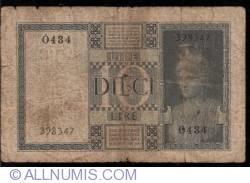 Image #1 of 10 Lire 1935