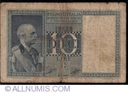 Image #2 of 10 Lire 1935