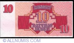 Image #2 of 10 Rublu 1992