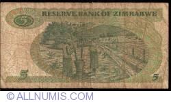 Imaginea #2 a 5 Dolari 1983