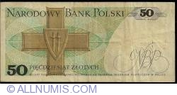 Image #2 of 50 Zlotych 1975