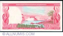 Imaginea #2 a 500 Kip ND (1974)