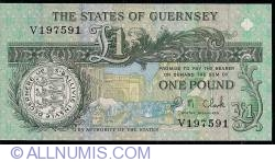 Image #1 of 1 Pound ND (1996)