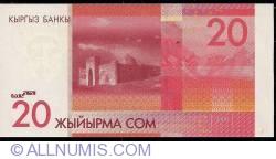 20 Som 2009