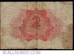 Imaginea #2 a 2 Kroner 1947