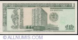 1 Quetzal 1998 (9. I.)