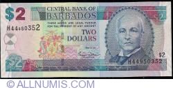 Imaginea #1 a 2 Dolari 2007 (1. V.)