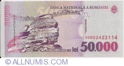 50000 Lei 2000
