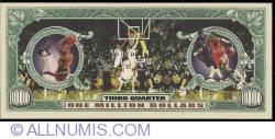 Imaginea #2 a 1 000 000 Dollars - Basketball (Seria 2002)