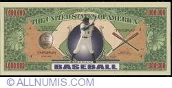 Imaginea #1 a 1 000 000 Dollars - Baseball (Seria 2002)