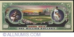 Imaginea #2 a 1 000 000 Dollars - Baseball (Seria 2002)