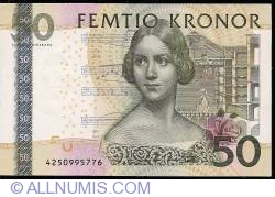 Image #1 of 50 Kronor (200)4