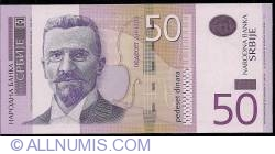Image #1 of 50 Dinara 2005