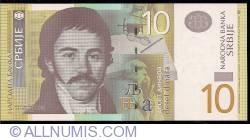 10 Dinara 2006