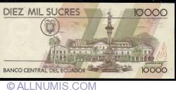 Imaginea #2 a 10000 Sucres 1998 (14. XII.)