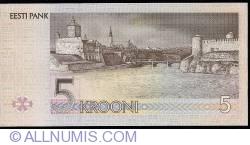 5 Krooni 1994 (1997)