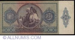 Imaginea #2 a 20 Pengo 1941