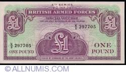 1 Pound ND (1962)