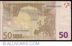 50 Euro 2002 V (Spain)