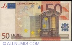 Image #1 of 50 Euro 2002 X (Germany)