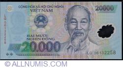 Image #1 of 20,000 Ðồng (20)06
