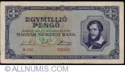 Imaginea #1 a 1000000 Pengo 1945