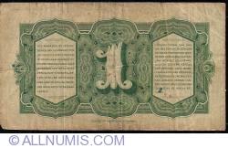Imaginea #2 a 1 Gulden 1943 (2. III.) - 1