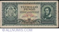 Imaginea #1 a 10 000 000 Pengo 1945 (16. XI.)