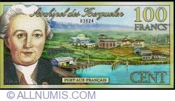 Image #1 of 100 Francs 2010