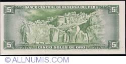 Image #2 of 5 Soles de Oro 1971