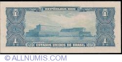 Image #2 of 1 Cruzeiro ND (1958)