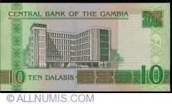 10 Dalasis  ND (2006)