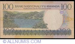 Imaginea #2 a 100 Francs 2003 (1. IX.)