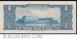 Image #2 of 1 Cruzeiro ND (1954-1958)