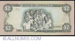 Imaginea #2 a 2 Dolari 1990 (1. I.)