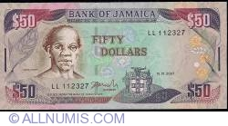 Imaginea #1 a 50 Dollars 2007