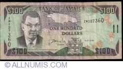Imaginea #1 a 100 Dollars 2005 (15. I.)