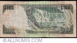 Imaginea #2 a 100 Dollars 2005 (15. I.)