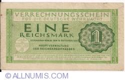 Image #1 of 1 Reichsmark 1944 (15.IX)
