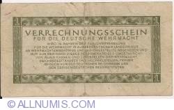 Image #2 of 1 Reichsmark 1944 (15.IX)
