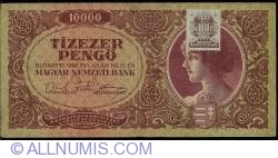 Imaginea #1 a 10000 Pengő 1945 (15. VII.)