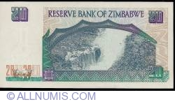 20 Dollars 1997
