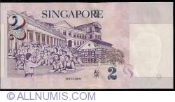 Imaginea #2 a 2 Dollars 2000