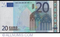 Image #1 of 20 Euro 2002 X (Germany)