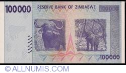 Image #2 of 100,000 Dollars 2008