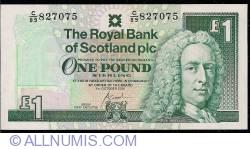 Imaginea #1 a 1 Pound 2001 (1. X.)