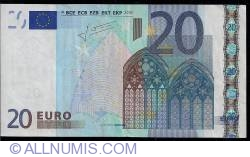 Image #1 of 20 Euro 2002 H (Slovenia)