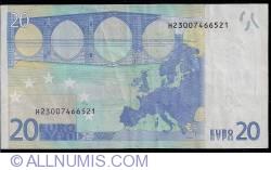 Image #2 of 20 Euro 2002 H (Slovenia)