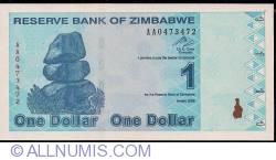 Imaginea #1 a 1 Dolar 2009